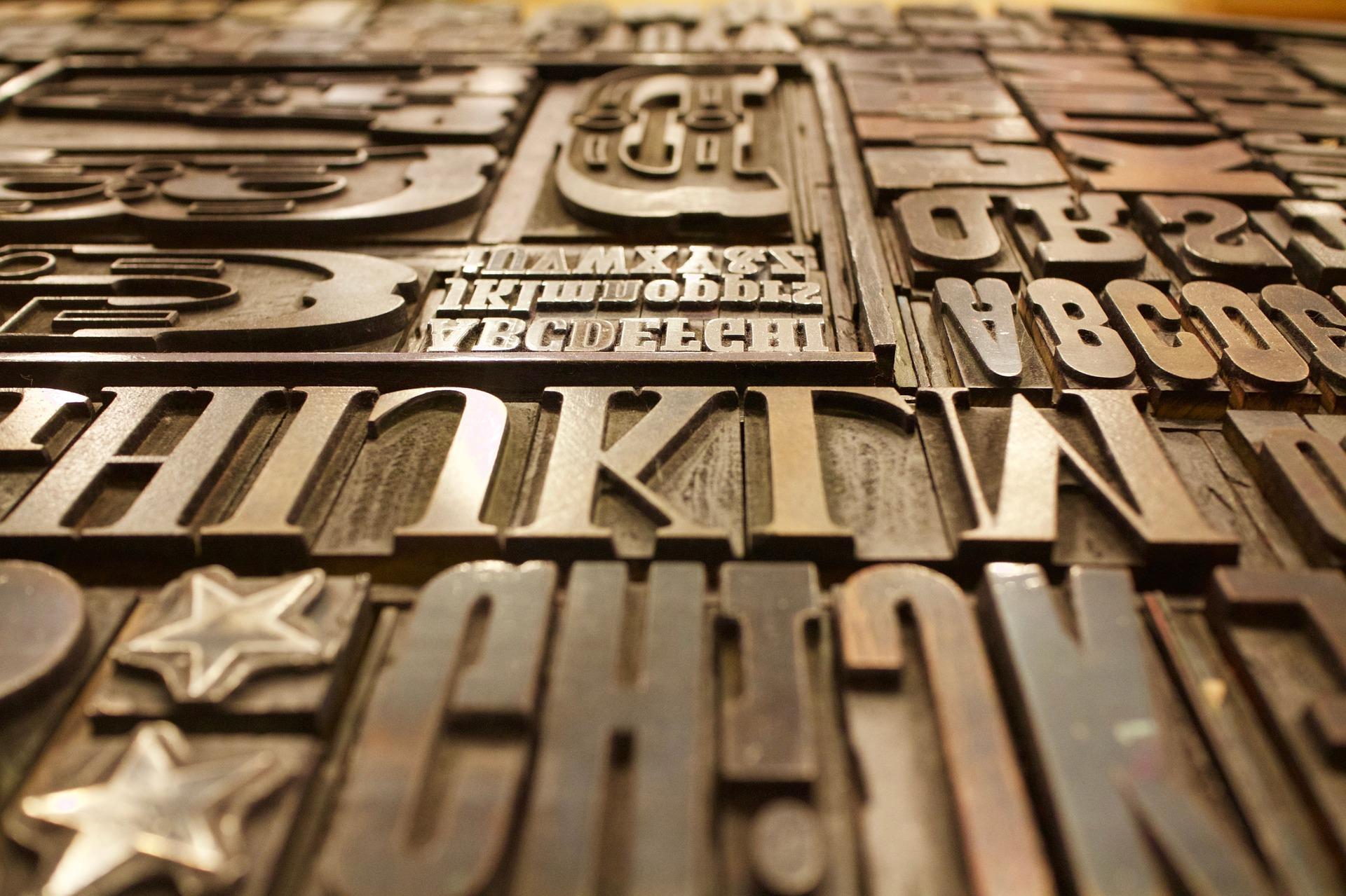 Any Printing Process